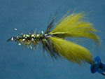 Light olive Craw imaage