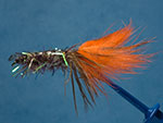 Orange craw image