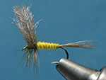 Dry Flies page link