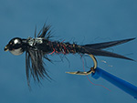 Small bead head Stonefly nymph page link