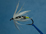 Wet Spyder fly page link